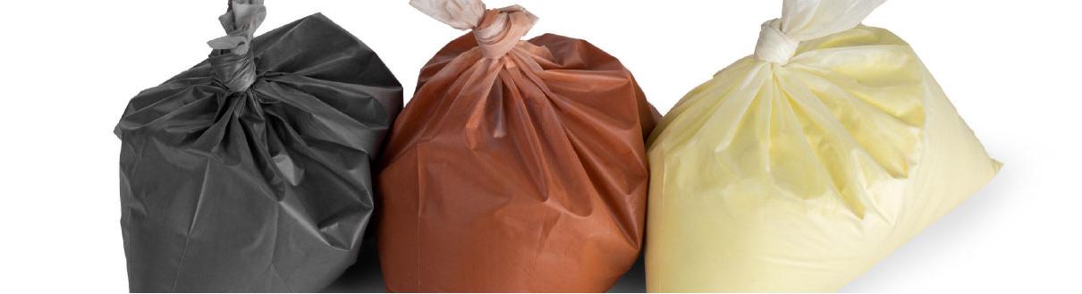 Low Melt Batch inclusion bags