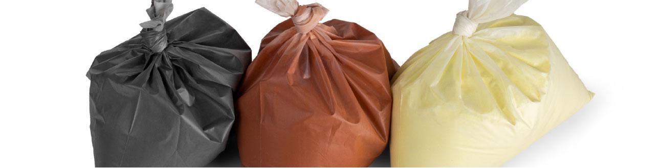 Low Melt Bag