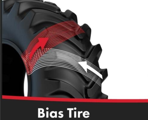 Bias Tires