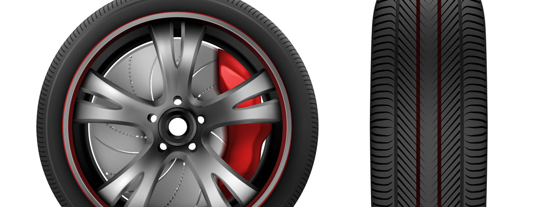 Radial Tires