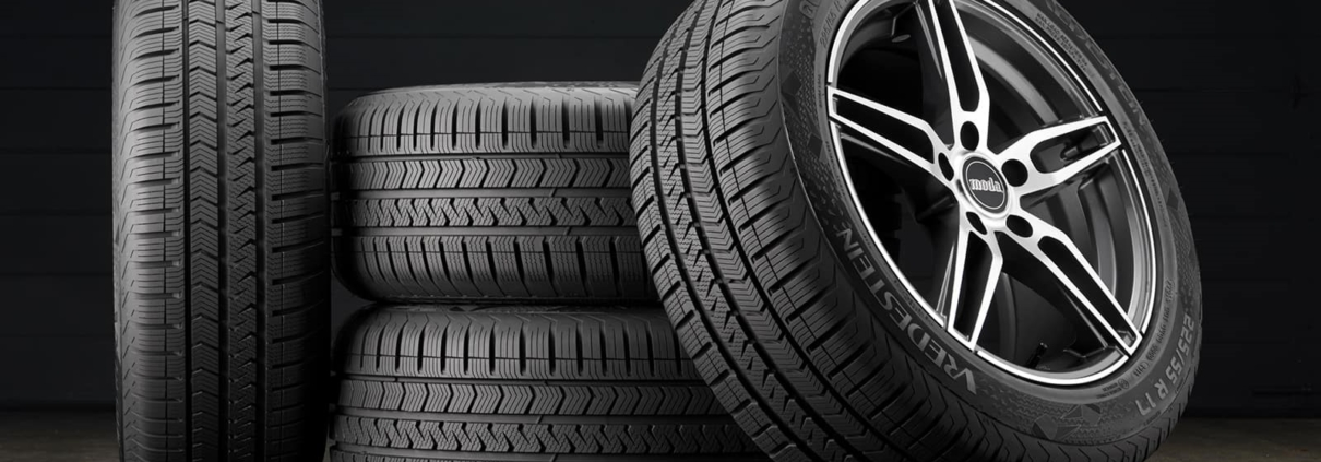 Why are Tires Black?